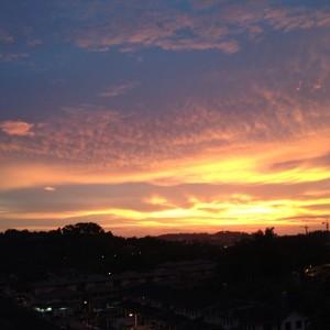 SunsetKK