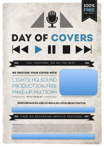 DayOfCovers