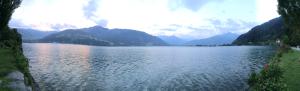 Zell am See Lake